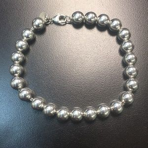 8mm bead bracelet 8.25 inches